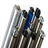 Conveyor Rollers Manufacturers