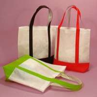 Stitched Non Woven Bags Manufacturers