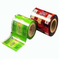Printed Laminated Film Manufacturers