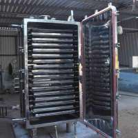 Vacuum Tray Dryer Manufacturers