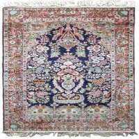 Indian Silk Carpet Manufacturers