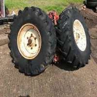 Harvester Wheels Manufacturers