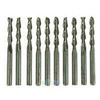 CNC Milling Tools Manufacturers