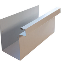 Eaves Gutter Manufacturers