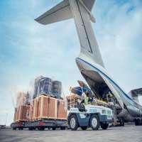 货物装卸服务 制造商