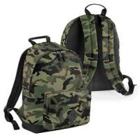 Camouflage Bag Manufacturers