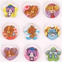 Toys Sticker Manufacturers