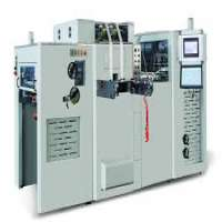 Automatic Foil Stamping & Die Cutting Machine Manufacturers