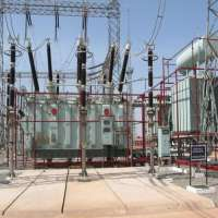 Electric Substation Turnkey Projects Manufacturers