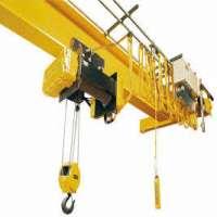 EOT Cranes Overhauling Manufacturers