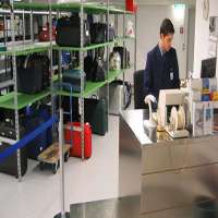 Baggage Services Manufacturers