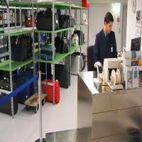行李服务 制造商
