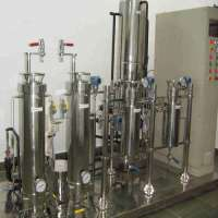 Supercritical Fluid Extractor Manufacturers
