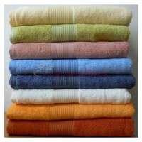 Bamboo Towel Manufacturers