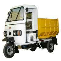 Three Wheeler Tipper Manufacturers