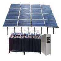 Off Grid Solar Power Plant Manufacturers