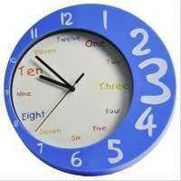 Plastic Clock Manufacturers