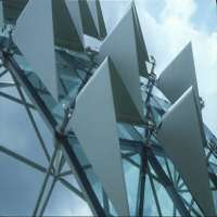 Facade Consultants Manufacturers