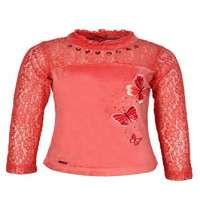 Ladies Full Sleeve T-Shirt Manufacturers
