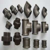 Iron Pipe Fittings Manufacturers