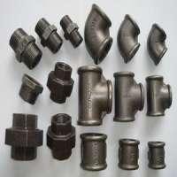 铁管配件 制造商