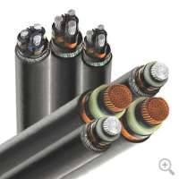 Extra High Voltage Cable Manufacturers