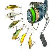 钓鱼工具 制造商
