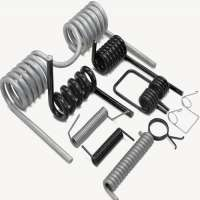 Torsion Bar Springs Manufacturers