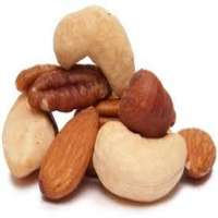 Nut Snack Manufacturers