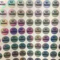 Laser Sticker Manufacturers