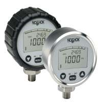 Electronic Pressure Instrument Manufacturers