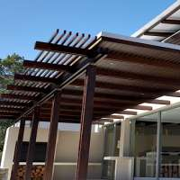 Metal Canopies Manufacturers