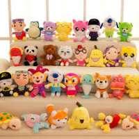 Plush Toys Manufacturers