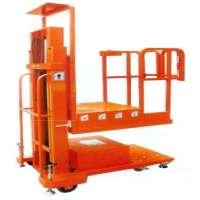 Semi Electric Order Picker Manufacturers