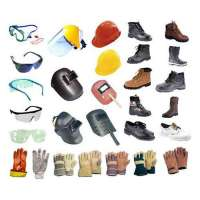 Industrial Safety Products Manufacturers