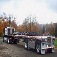 Steel Transport Service Manufacturers