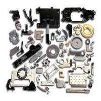 Metal Products Manufacturers