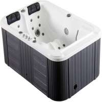 Hydrotherapy Bathtub Manufacturers