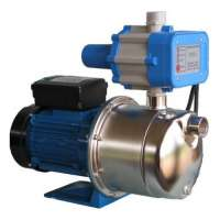 High Pressure Booster Pumps Importers
