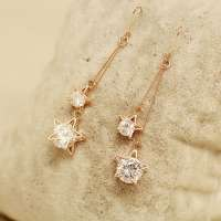 Trendy Earring Manufacturers