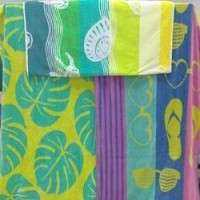 Printed Towel Manufacturers