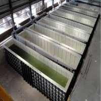 Galvanizing Plant Manufacturers