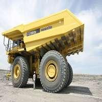 Mining Dump Truck Manufacturers