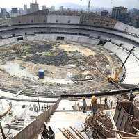 体育场建设 制造商