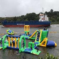 Inflatable Water Game Manufacturers