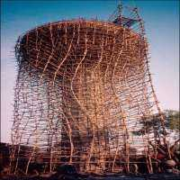竹脚手架 制造商
