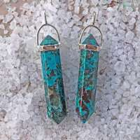 Chrysocolla Pendant Manufacturers