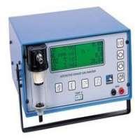 排气分析仪 制造商