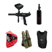 Paintball Equipments Manufacturers