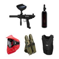 彩弹射击设备 制造商